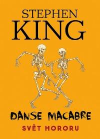 MISTR HORORU O HORORU aneb nová kniha Stephena Kinga