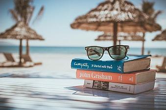 Nejlepší knihy nejen na cesty