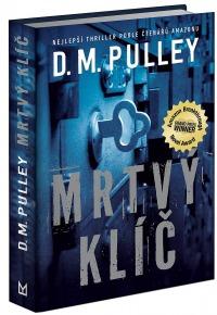 Nejlepší thriller roku podle čtenářů Amazonu!