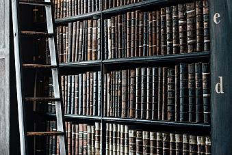 Nejpřekládanější knihy na světě