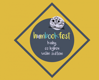Nejzábavnější knižní akce letošního podzimu? Přece HumbookFest 2018!