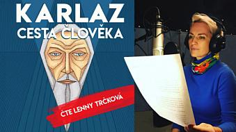 Nová audiokniha Karlaz: Cesta člověka