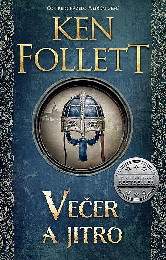 Nový monumentální příběh ze středověku od Kena Folletta