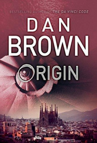 Nový román Dana Browna Origin právě vyšel