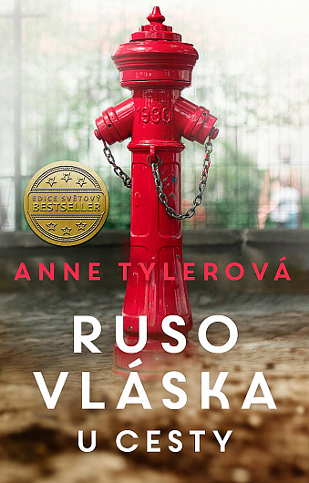 Nový román držitelky Pulitzerovy ceny - Rusovláska u cesty