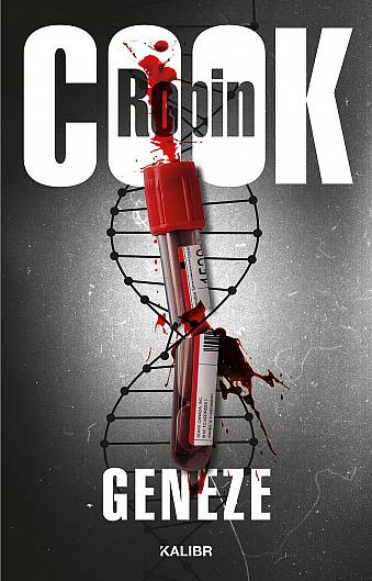 Nový román mistra lékařských thrillerů, Robina Cooka