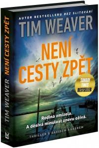 Nový román od autora bestselleru Bez slitování!
