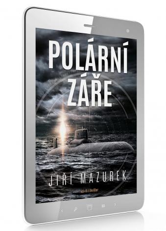 O budoucnosti lidstva se rozhodne za polárním kruhem…