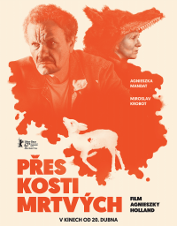 Oceňovaný film Přes kosti mrtvých vstupuje do českých kin