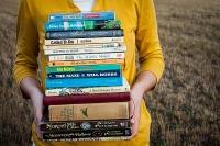 Ohlédnutí se za Čtenářskou výzvou 2016