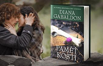 Otevřený dopis Dianě Gabaldon – recenze Paměť kostí