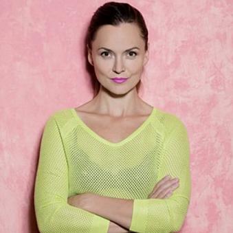 Radka Třeštíková: Psaní je pro mě stejně nezbytné jako dýchání