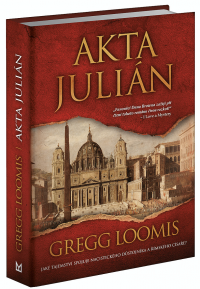 Šifra císaře Juliána nese smrt…