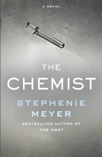 Stephenie Meyer dokončuje špionážní román