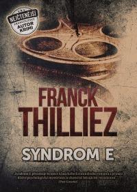 Syndrom E - první díl nové krimi série