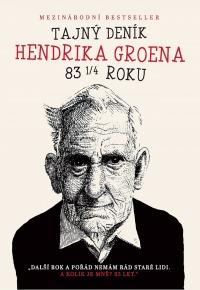 Tajný deník Hendrika Groena - Nejlepší nizozemská kniha roku