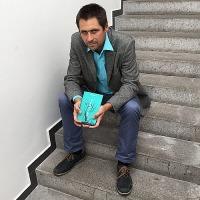 Vítěz Literární ceny Knižního klubu nevěřil, že vyhrál
