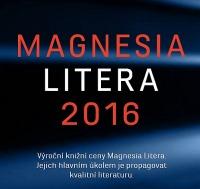 Vítězové Magnesia Litera 2016
