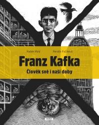 Vychází výpravná kniha o Franzi Kafkovi