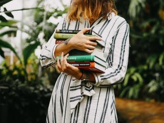 Vyhrajte letenku, čtečku, či pořádnou zásobu knih!