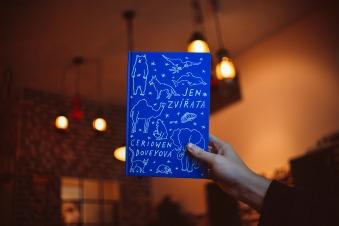 Výjimečná kniha oslavuje duše zvířat i světové klasiky literatury