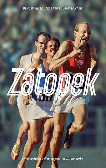 Zátopek - příběh slavného běžce