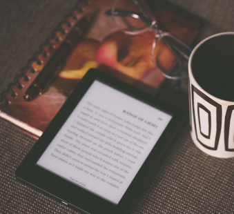 Žebříček nejprodávanějších e-knih (říjen)