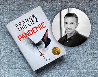 Zeptejte se autora Pandemie...