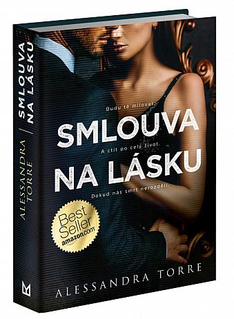 Žhavá erotická romance od autorky bestselleru Černé lži…