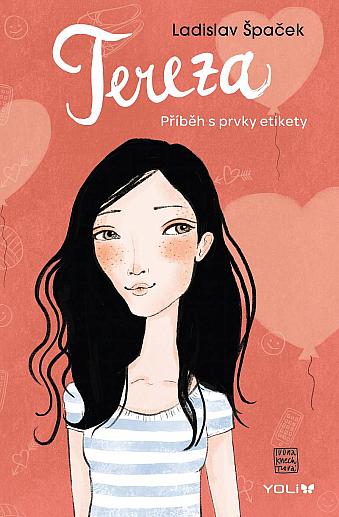 Znalec etikety vydává knihu pro teenagery